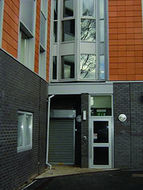 commercial aluminium windows and doors