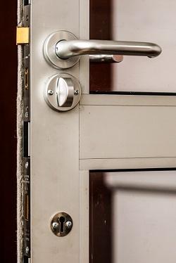 Lightweight Aluminium Doors