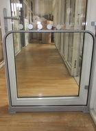 Automatic Door Barriers image #1