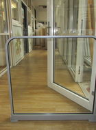 Automatic Door Barriers image #2