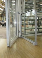 Automatic Door Barriers image #5