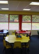Lapworth Primary School Classroom