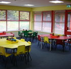 Lapworth Primary School Classroom