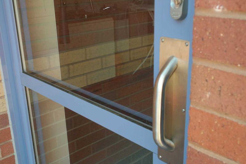 Anti ligature door & Anti-ligature Windows   ATB Systems