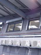 SMA Bilston, interior