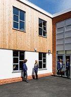 Twynham School