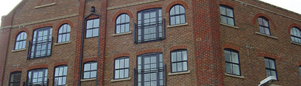 heritage windows