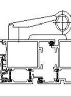 Visoline drawing
