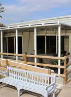 Western Hospice Terrace