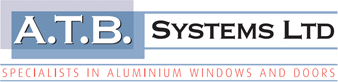 ATB Systems ltd specialists in aluminium windows and doors